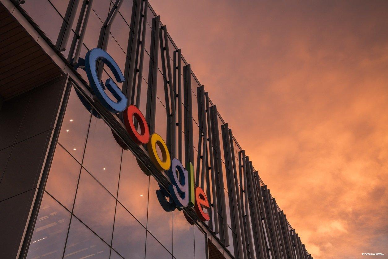 Google Cloud Office