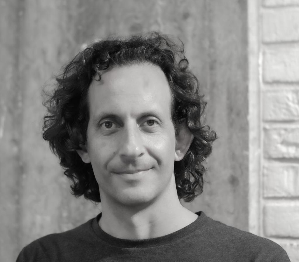 Jonathan Seelig, Ridge CEO