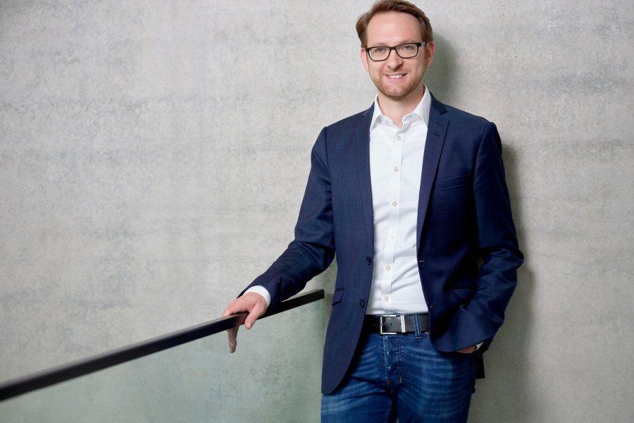 Thomas Saueressig SAP