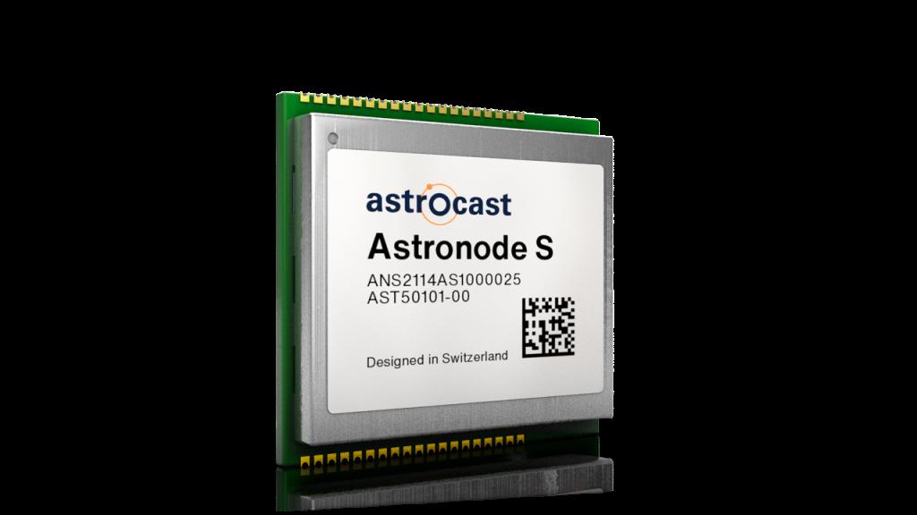 Astronode S