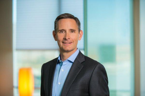 Matt Murphy, CEO, Marvell.