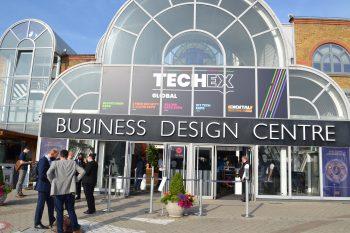 TechEx Global 2021