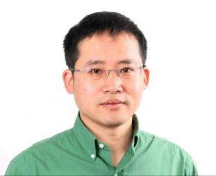 Jeff Zhang, president of Alibaba Cloud Intelligence.